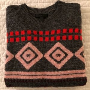 Jcrew Sweater